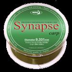 0.331mm 300m 1 synapse carp