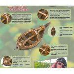 method feeder douglas 1