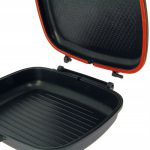 NGT-Toster-grill-patelnia-Double-Grill-Pan-Kod-producenta-FCC-PAN-GRILL